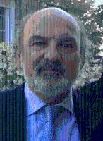 Alberto Alvarez Egaña