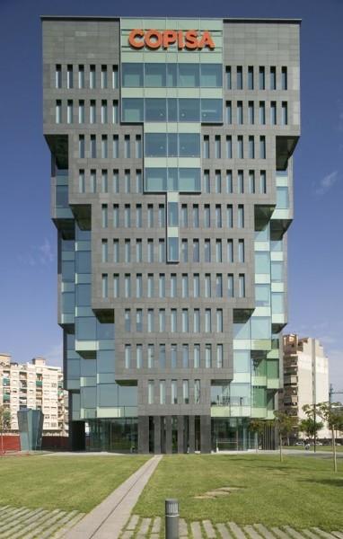 Foto de Edificio Torre Copisa
