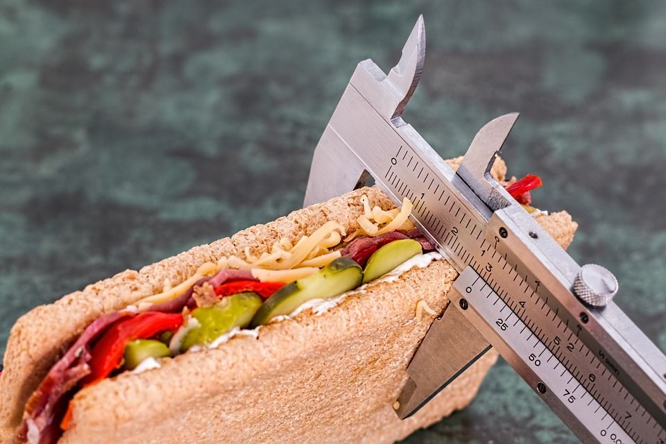 Foto de Imagen calorías vacías