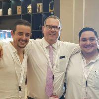 Woonkly cierra con Pecunio VC Fund en Dubai