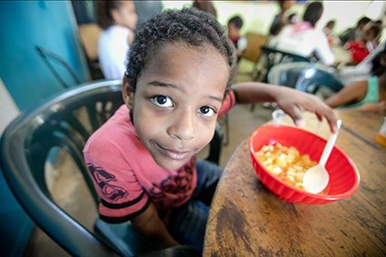 Venezuela: la piccola Venezia
