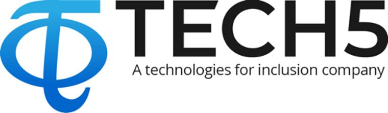 Foto de TECH 5 logo