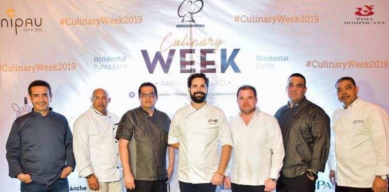 Foto de Semana Culinaria en Barceló Bávaro Grand Resort