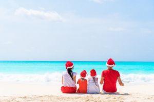 Navidades caribeñas en Barceló Bávaro Grand Resort