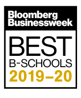 Ranking Bloomberg Businessweek