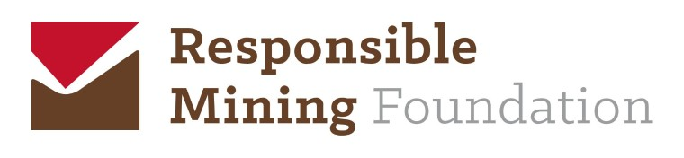 Foto de Responsible Mining Foundation Logo
