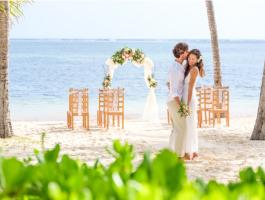Tu boda de ensueño en Punta Cana