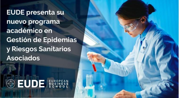 Foto de Especialidad en Gestion de Pandemias