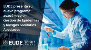 Especialidad en Gestion de Pandemias
