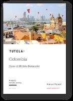 Estado del Celular en Colombia 2020