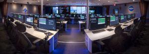 Centro de control de NASA