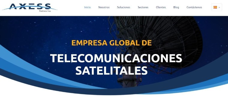 Axess Networks