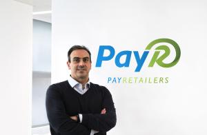 Rodrigo Puig-Mir CPO of PayRetailers