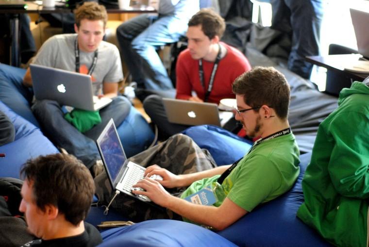 Foto de Se buscan ideas en las universidades  para resolver los