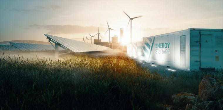 Foto de Rolwind, mix energético global