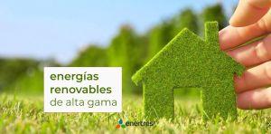 Energías renovables en Colombia