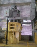 Dos motores sincrónicos WEG de 5500kW, 6900V, 16 polos acoplados en bombas de un renombrado fabricante global proporcionaron una