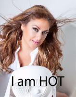 Nina Dotti afronta el tabú de la menopausia