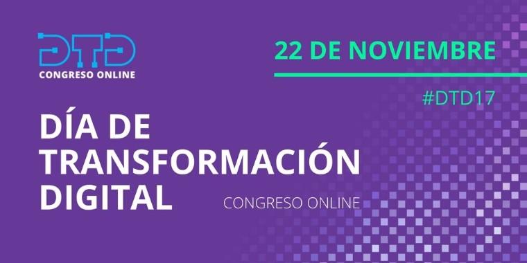 Foto de Día de transformación digital